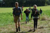 Hike de passage septembre 2019 -Goesnes-